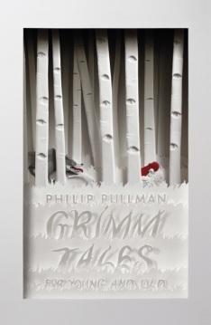 philip-pullman-grimm-tales-cover-design