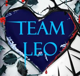 Team Leo blue
