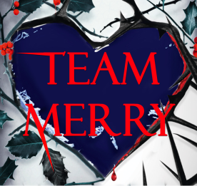 Team Merry red
